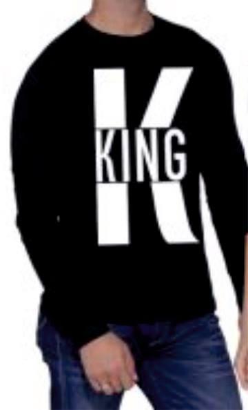 Φούτερ KING
