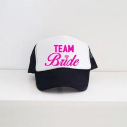 Καπέλο Team Bride